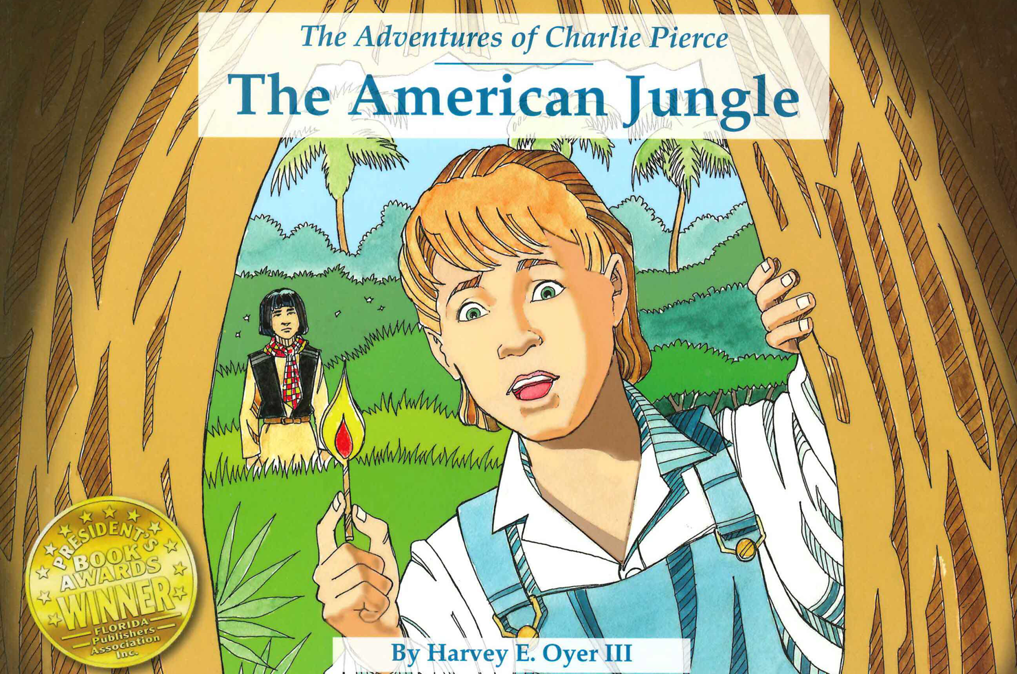 The American Jungle