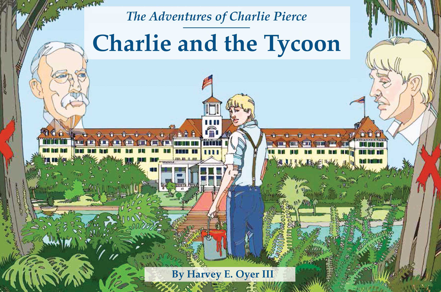 Charlie and the Tycoon