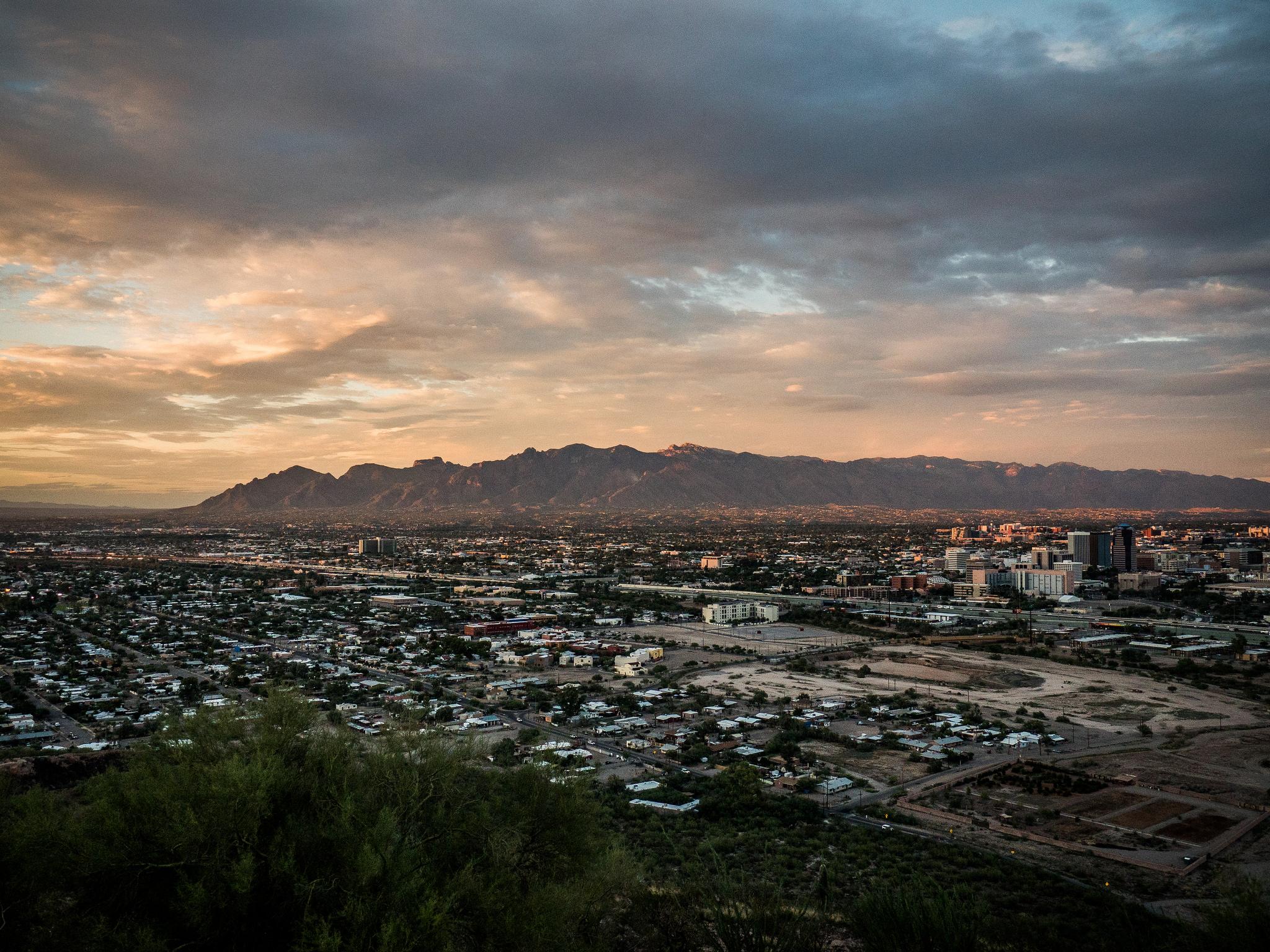 TUCSON, AZ -