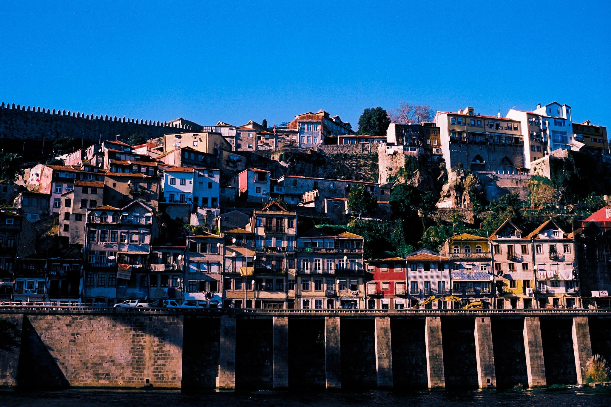 PORTO, PORTUGAL -