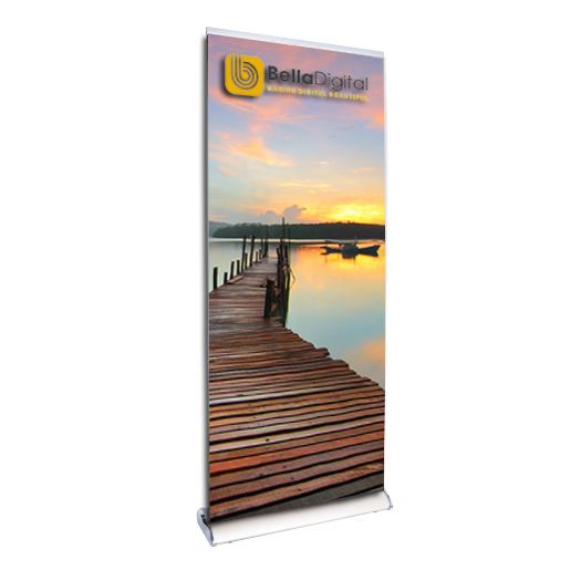 Superprint is perfect for your standard banner needs