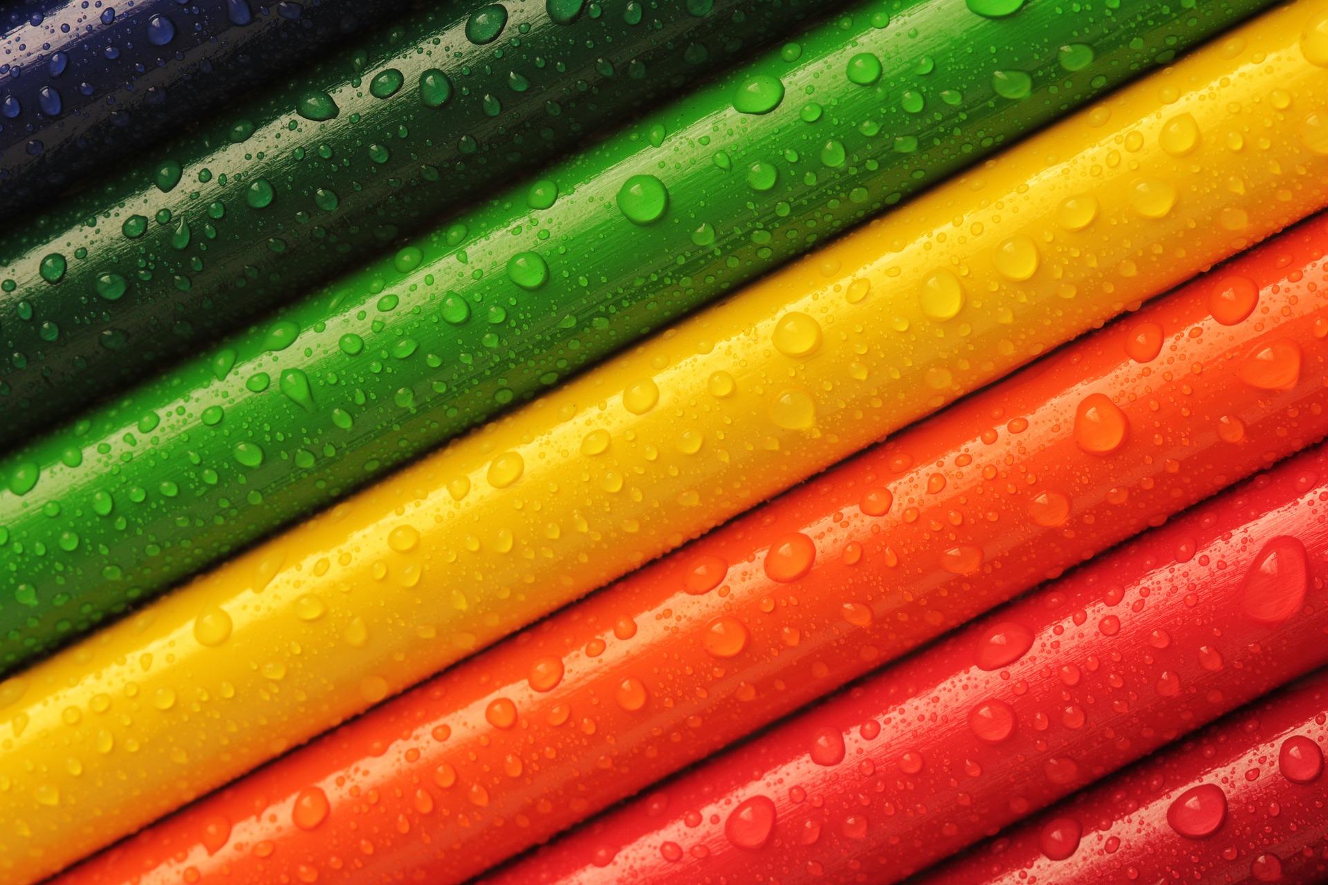 Goldfish crackers are soy-free, but Rainbow Goldfish are not - IMAGE VIA PIXABAY
