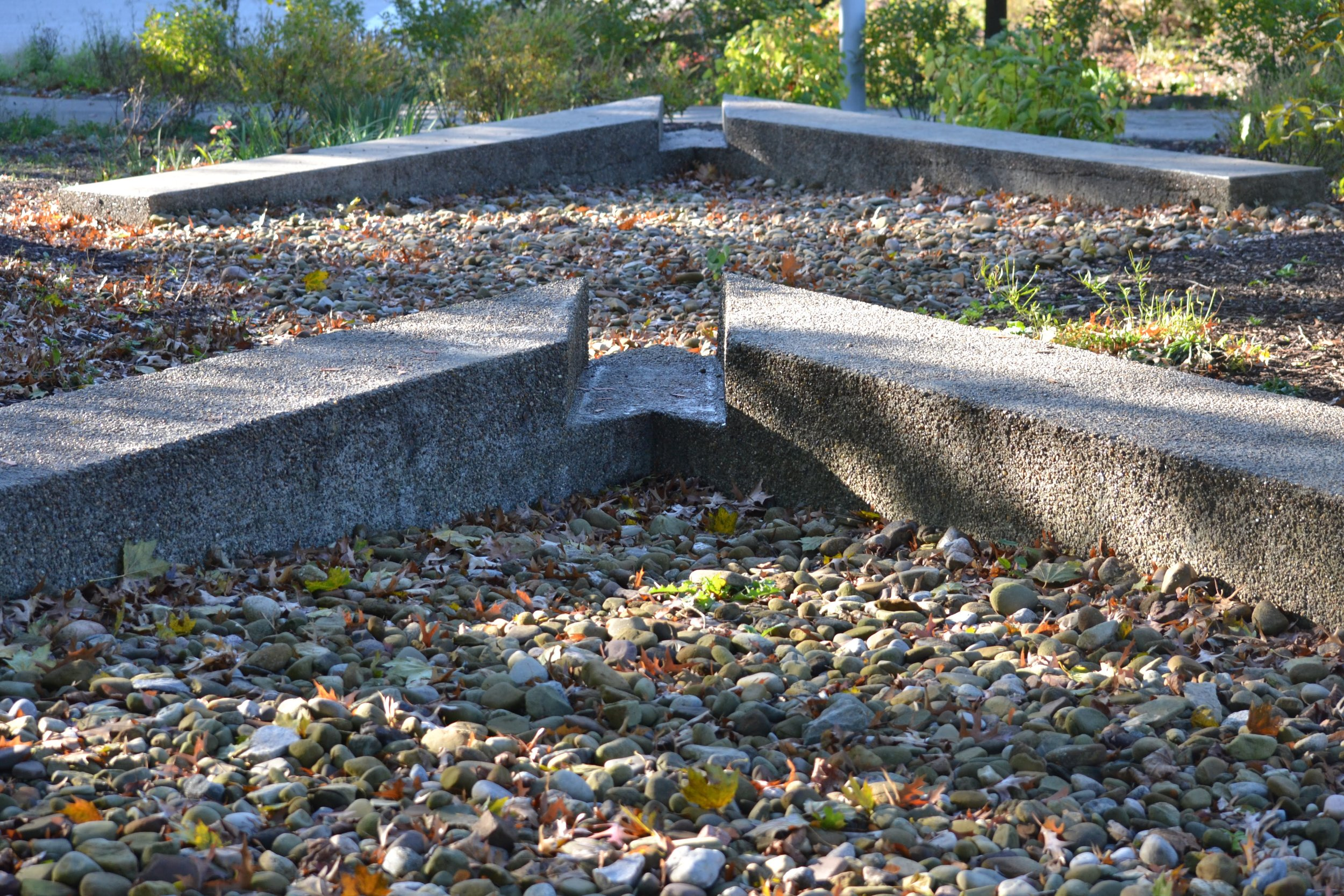 Point State Park Centennial Project Bastion