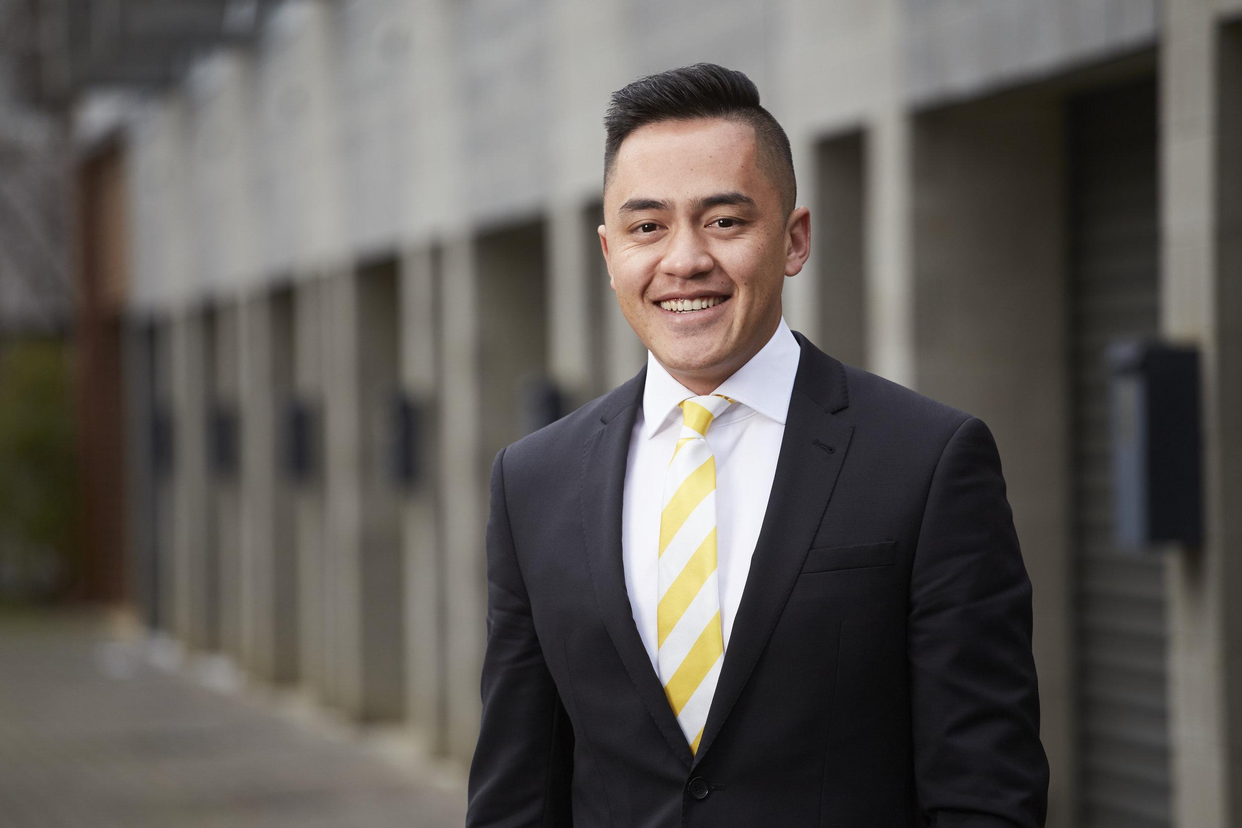 Asef Hussaini - Ray White SA Metro Sales Associate