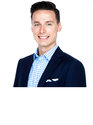 Jason Mills Chairman of the REISA Next Gen Committee and property marketing specialist at Timms Real Estate