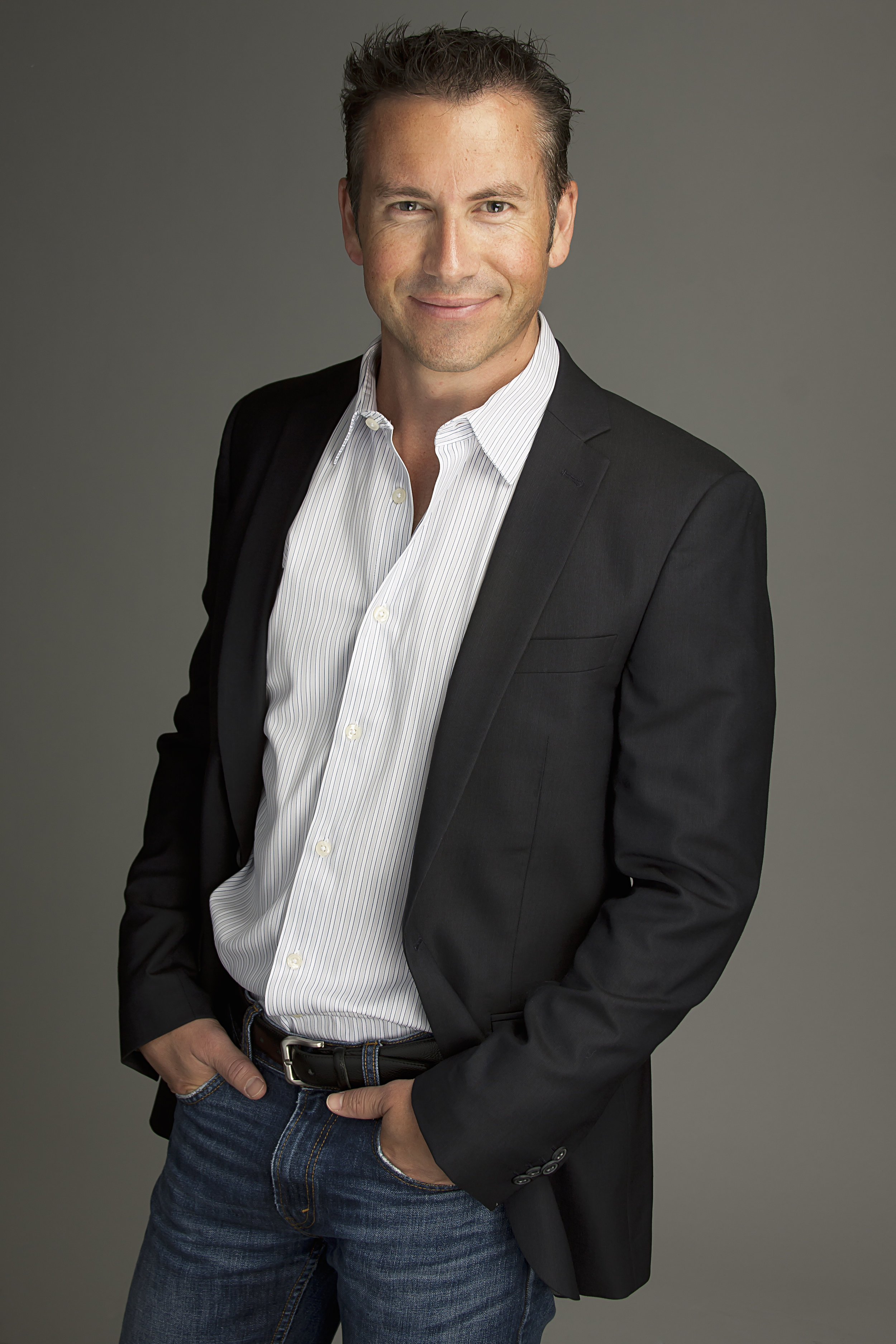 Andrew Ford Founder of Social Star, leader in personal branding, marketing expert, public speaker and author
