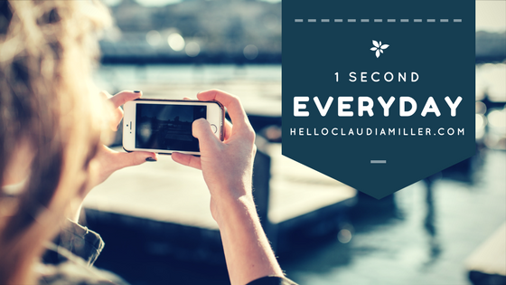 1 Second Everyday - Blog Header.png