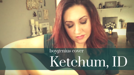 boygenius song cover ketchum id