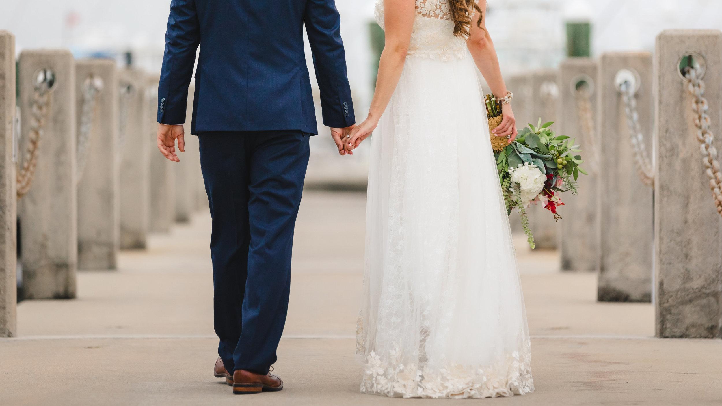 Stuart Wedding Photography