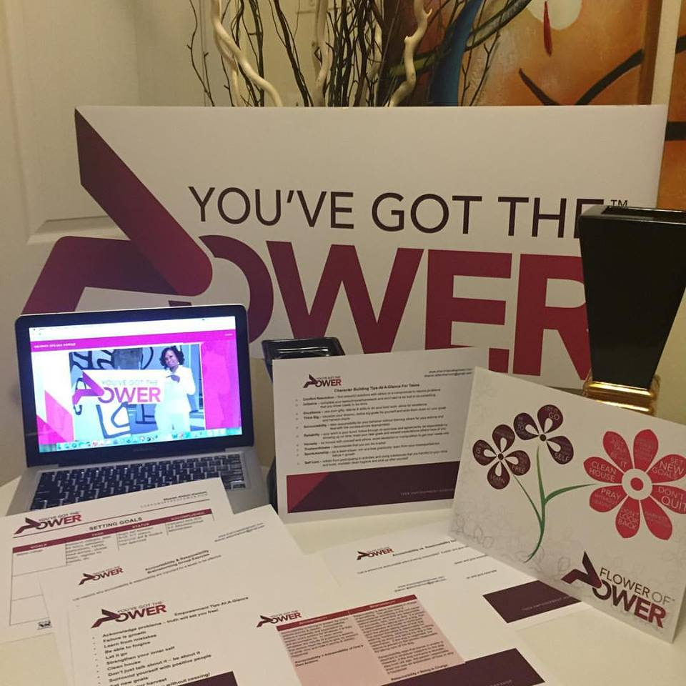 - Plan of Action Empowerment Kit - Women & Girls
