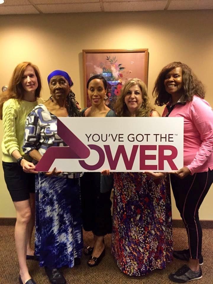 - Power Women Empowerment Workshop Attendees