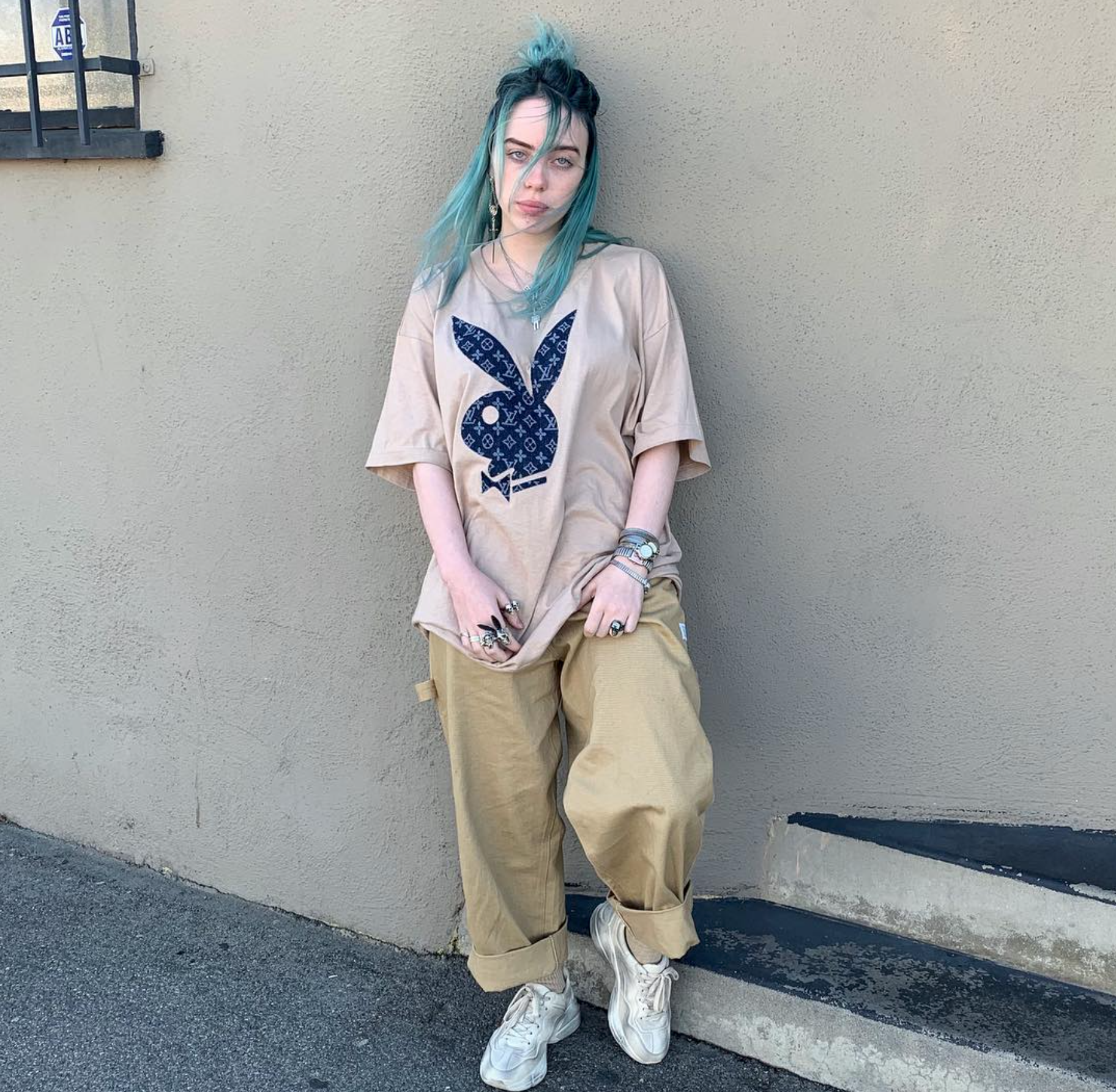 From Billie's    Instagram