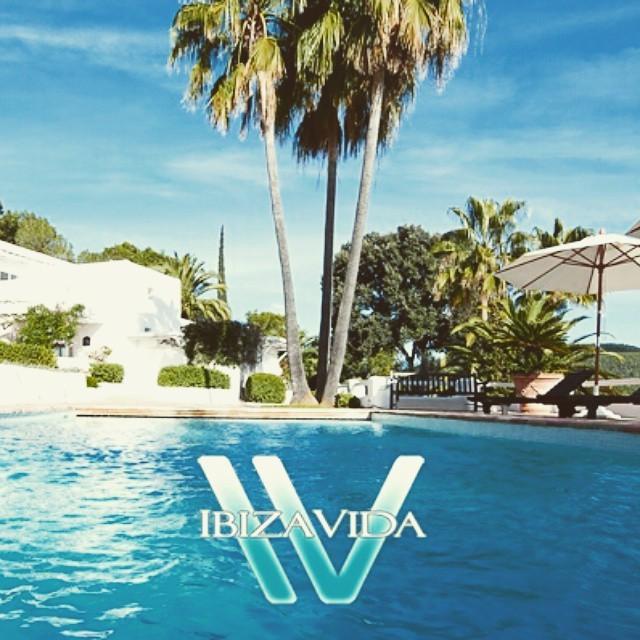"ibizavida :     Let's swim to the palm 🌴 trees!!! Contact us to get here!  IbizaVida is a ""Way of Living!"" Book early!  Dale@IbizaVida.com #ibizavida #beautiful #bliss #chic #cool #villa #concierge #infinity #pools #getaway #glamorous #happiness #instapic #joy #love #luxury #lifestyle #luckylife #views #lovinglife #lapofluxury #magical #pleasure #picoftheday #ibiza #photooftheday #style #ibiza2015 #holiday #vacay"