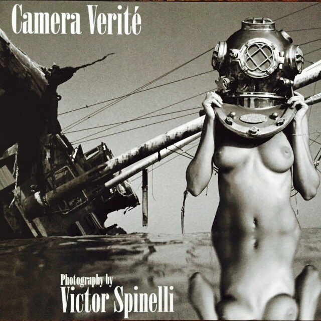 My book, Camera Verité has just been accepted into the collection of  the Library at the International Center of Photography in New York City. ICP. Super happy. Thanks!