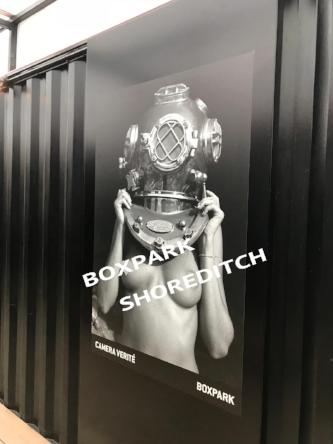Victor Spinelli-Boxpark Shorditch-Diver UP-Fine art-London.png