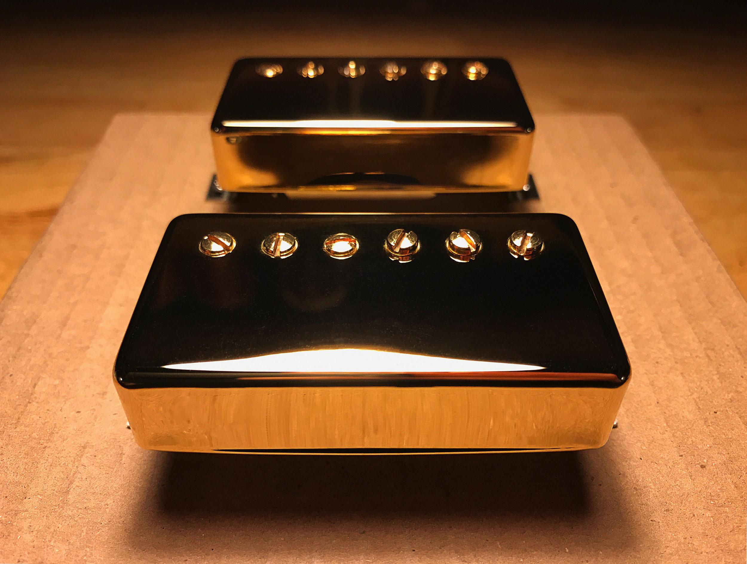TT-'59 · Gold Traditional