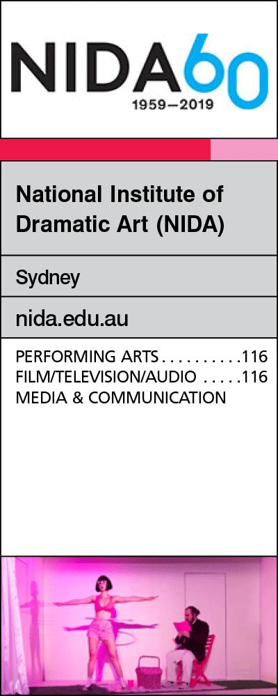 nida.edu.au