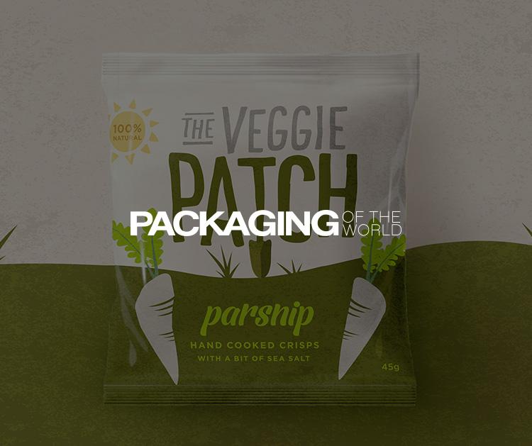 Veggie Patch In The Press