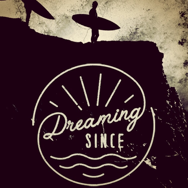 Follow our journey! Stoked to be here!! #dreamingsince #surf #australia #srilanka #surftours #surfcamps