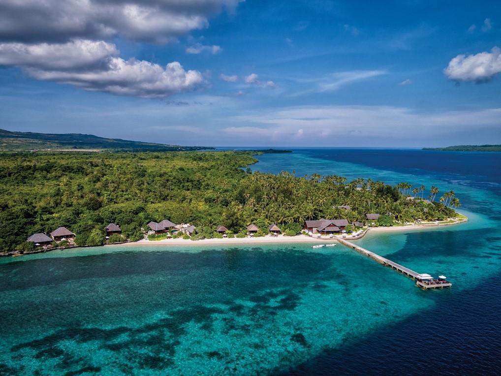 Wakatobi island, source : google