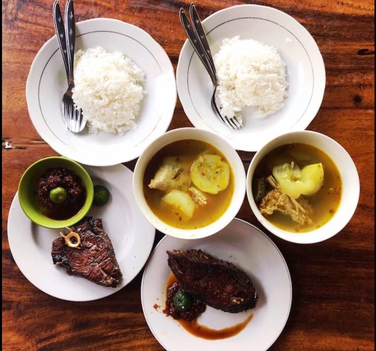 Mak Beng Sanur, source: google