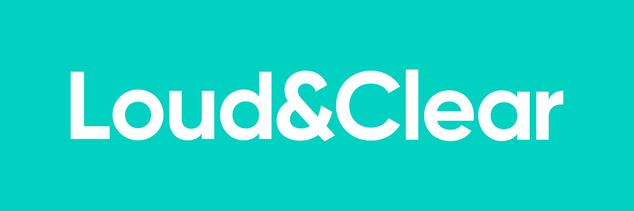 Loud & Clear logo.png