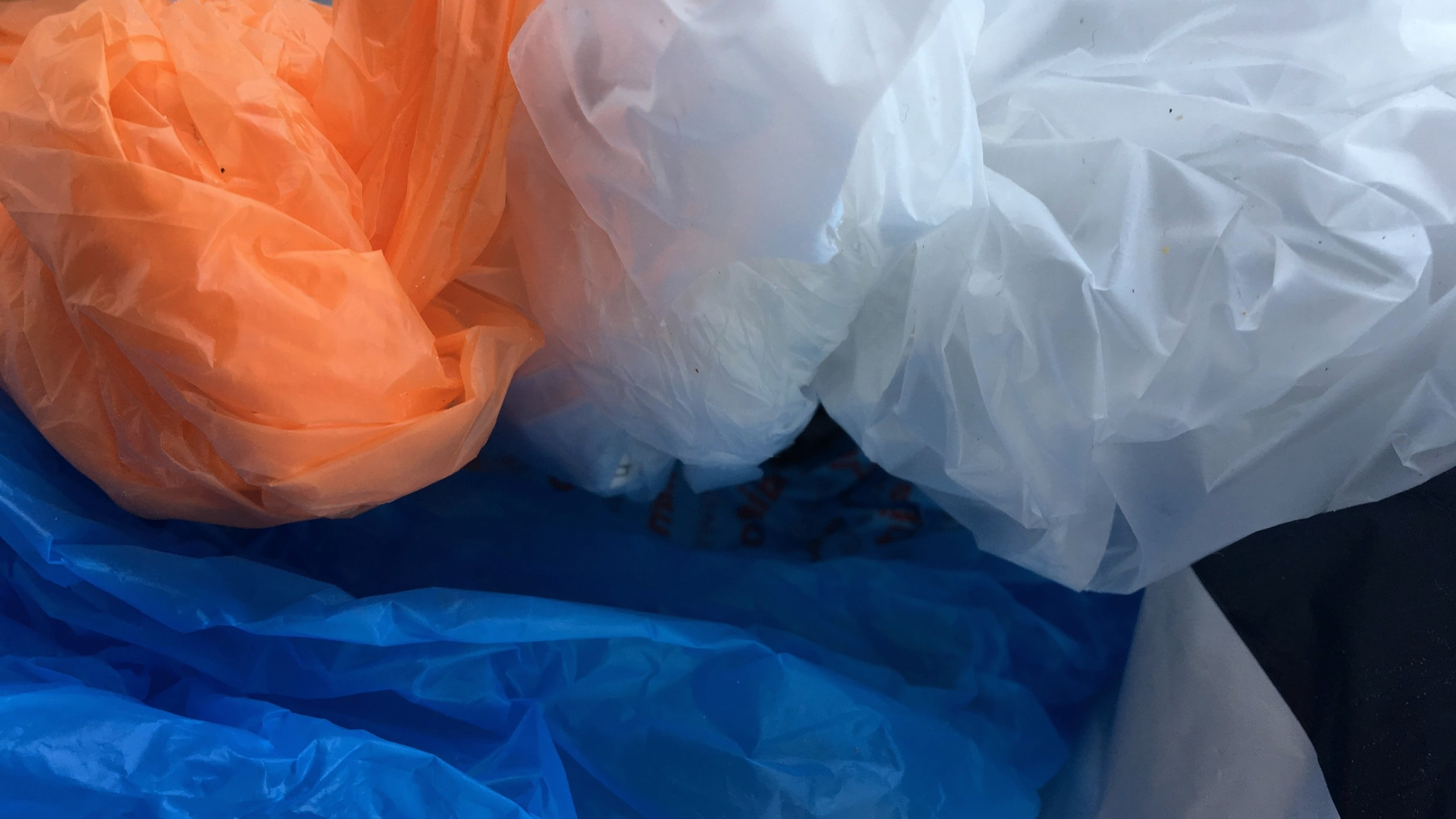 What happens to the plastics? - We bring the plastics back to local recyclers as well as engage with universities on pushing for innovation in creating products from recycled materials.