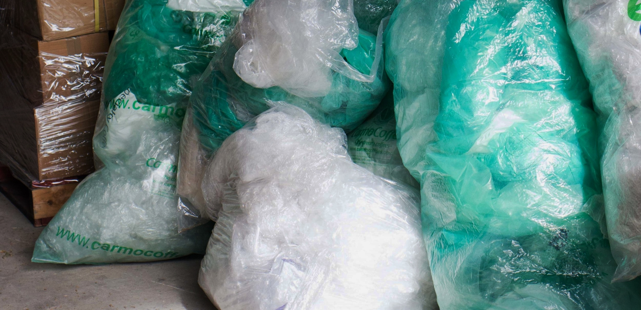 A more efficient way to dispose of your soft and flexible plastics -