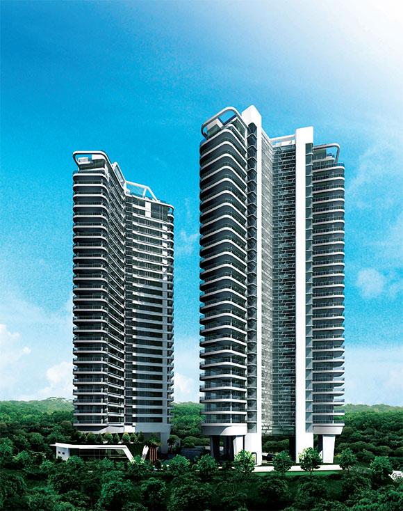 Trilight Condominium