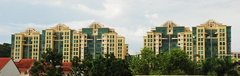 Merawoods Condominium