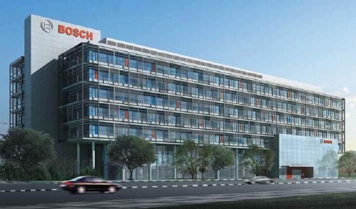 Robert Bosch SEA Headquarters