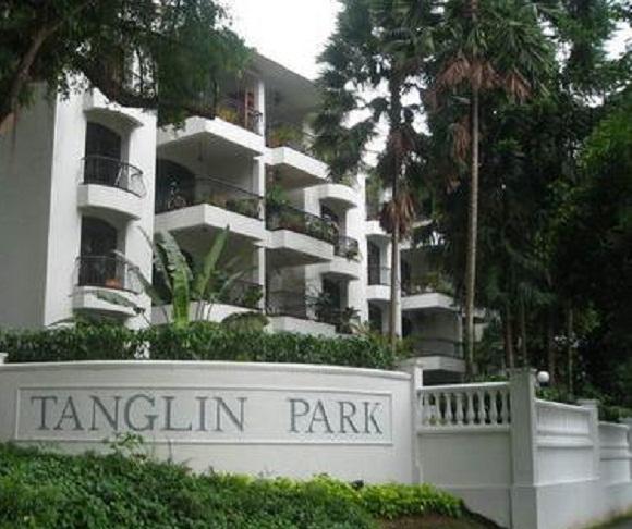 Tanglin Park