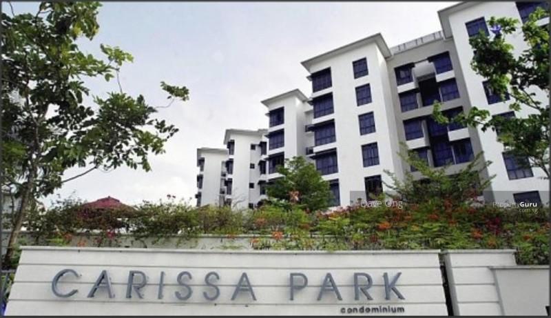 Carissa Park