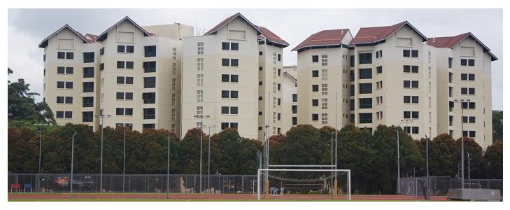 NTU Nanyang Meadow