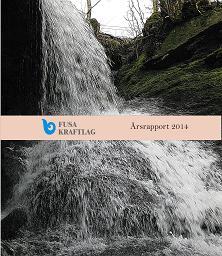 Årsmelding og rekneskap 2014