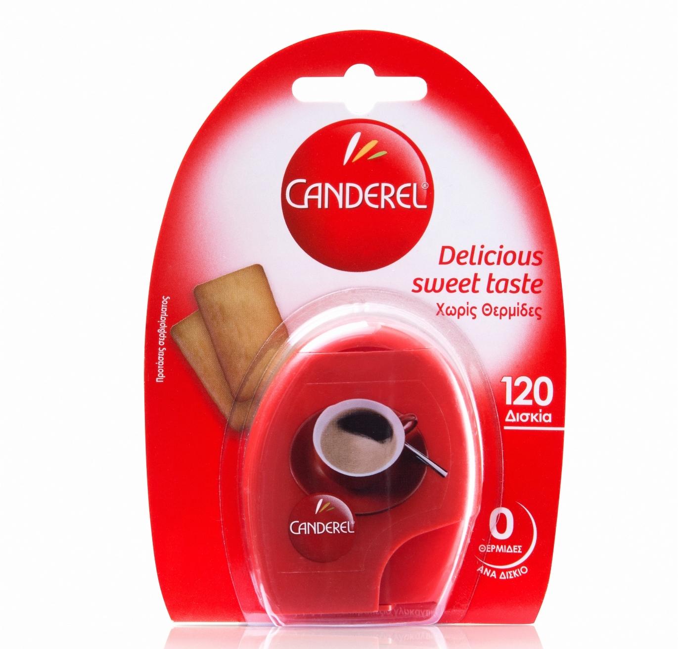 Canderel Original