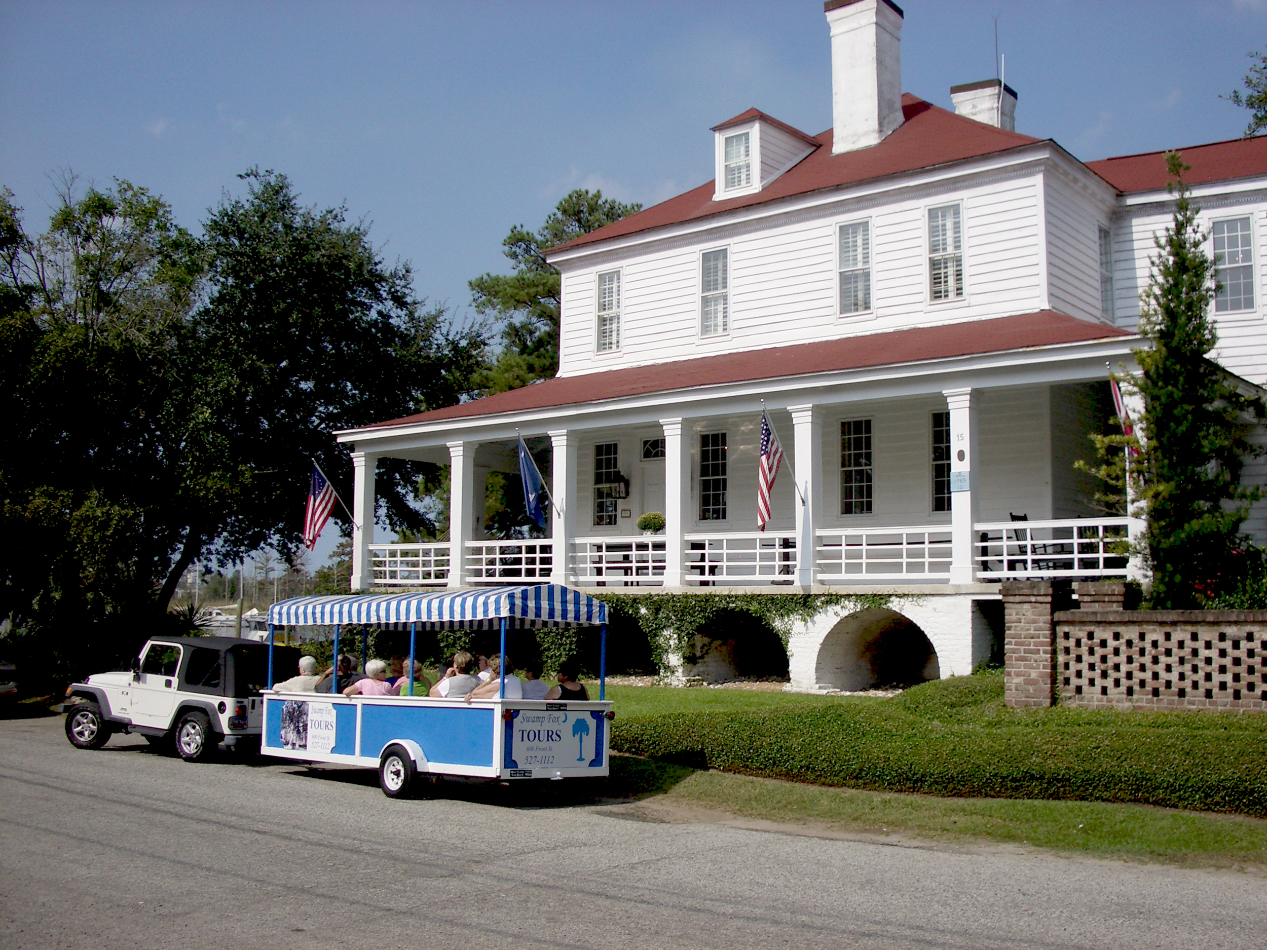 Swamp Fox Tours - Harbor House.jpg