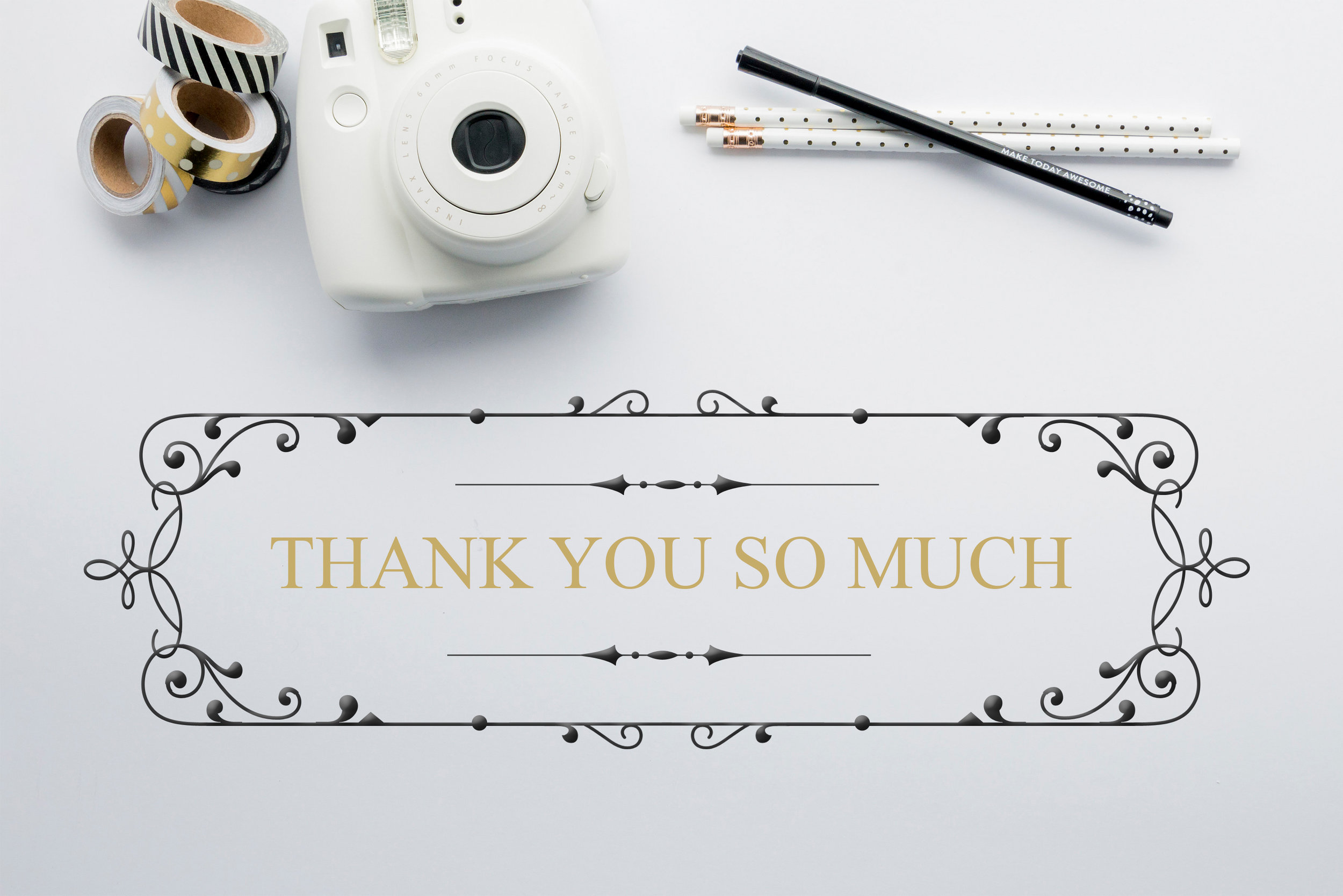 Thank you for referring clients to us! Remember When Portraits