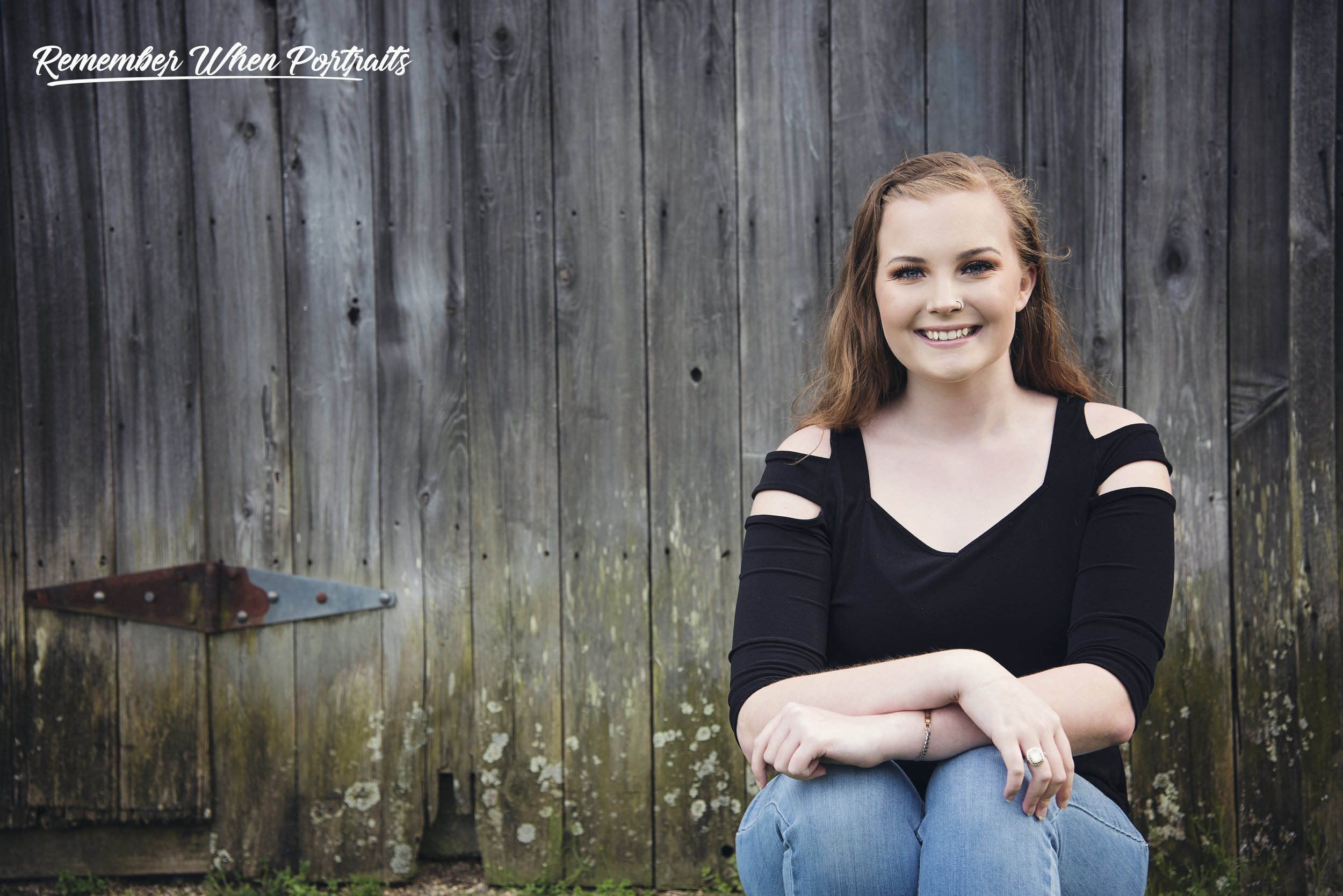 Mia Turner Class of 2020 Senior Photos Cincinnati Ohio Hamilton High School Remember When Portraits