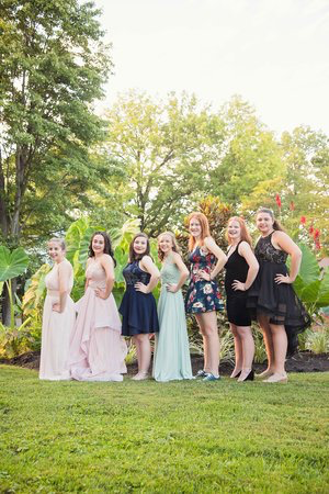 Cincinnati Senior Photographer Remember When Portraits Fall Ball Homecoming Prom Photographer