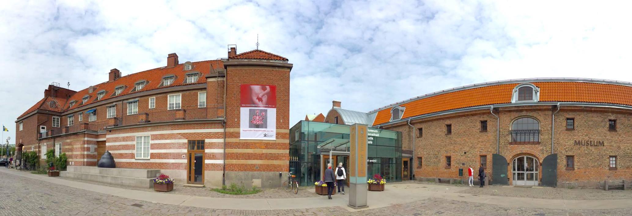 TheRegionalMuseumKristianstad-SarvenazDezvareh