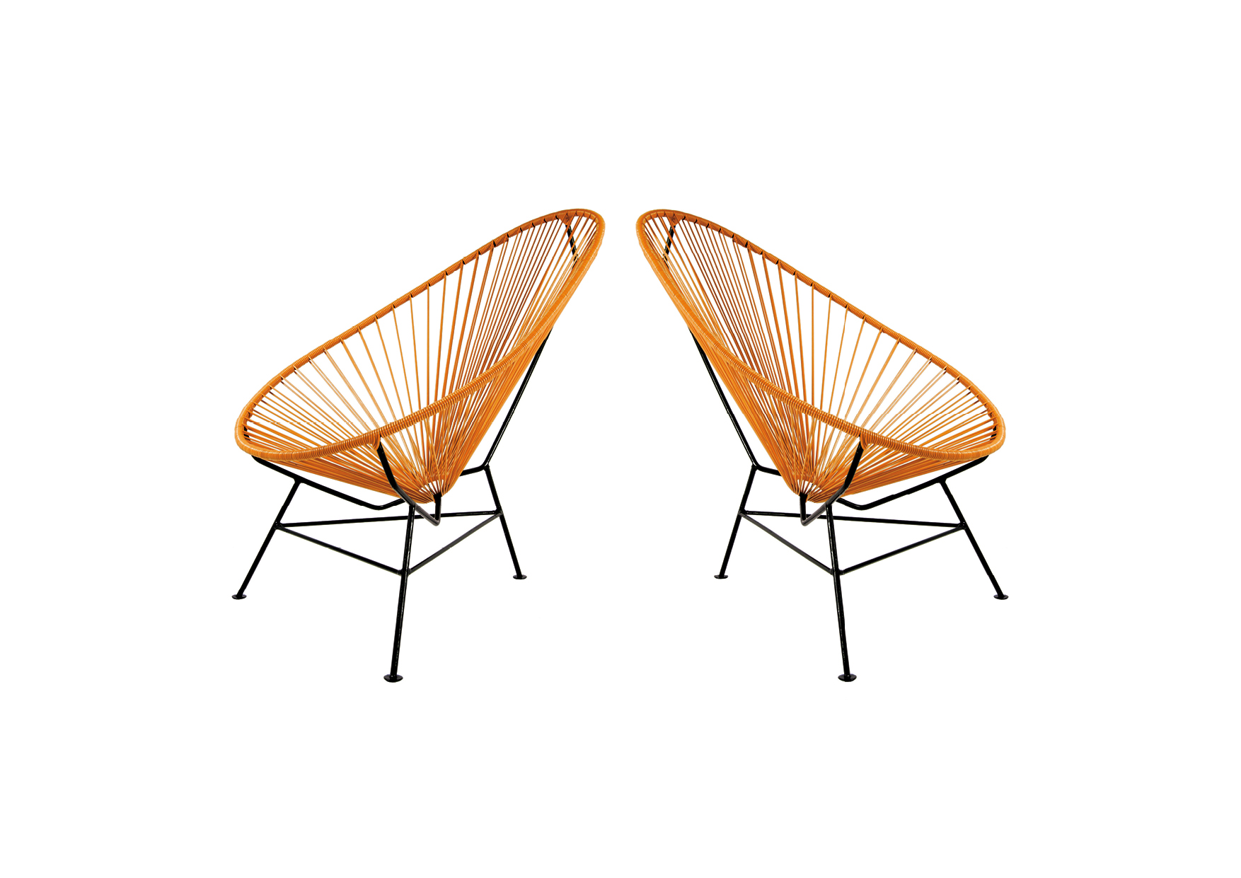Copy of Original Acapulco Chairs - Made in Mexico