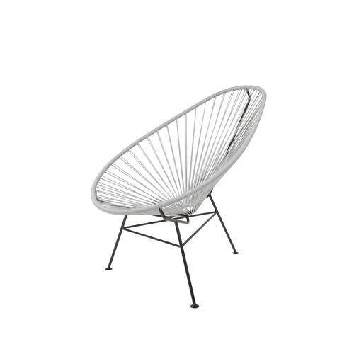 Chair Classic — Acapulco Grau Design Original SzUVpM