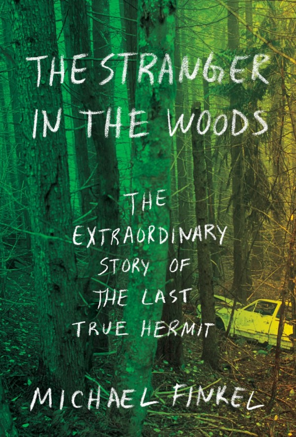 The Stranger in the Woods: The Extraordinary Story of the Last True Hermit by Michael Finkel - In 1986, a shy and intelligent twenty-year-old named Christopher Knight left his home in Massachusetts, drove to Maine, and disappeared into the forest. He would not have a conversation with another human being until nearly three decades later, when he was arrested for stealing food. Living in a tent even through brutal winters, he had survived by his wits and courage, developing ingenious ways to store edibles and water, and to avoid freezing to death. He broke into nearby cottages for food, clothing, reading material, and other provisions, taking only what he needed but terrifying a community never able to solve the mysterious burglaries. Based on extensive interviews with Knight himself, this is a vividly detailed account of his secluded life--why did he leave? what did he learn?--as well as the challenges he has faced since returning to the world. It is a gripping story of survival that asks fundamental questions about solitude, community, and what makes a good life, and a deeply moving portrait of a man who was determined to live his own way, and succeeded.