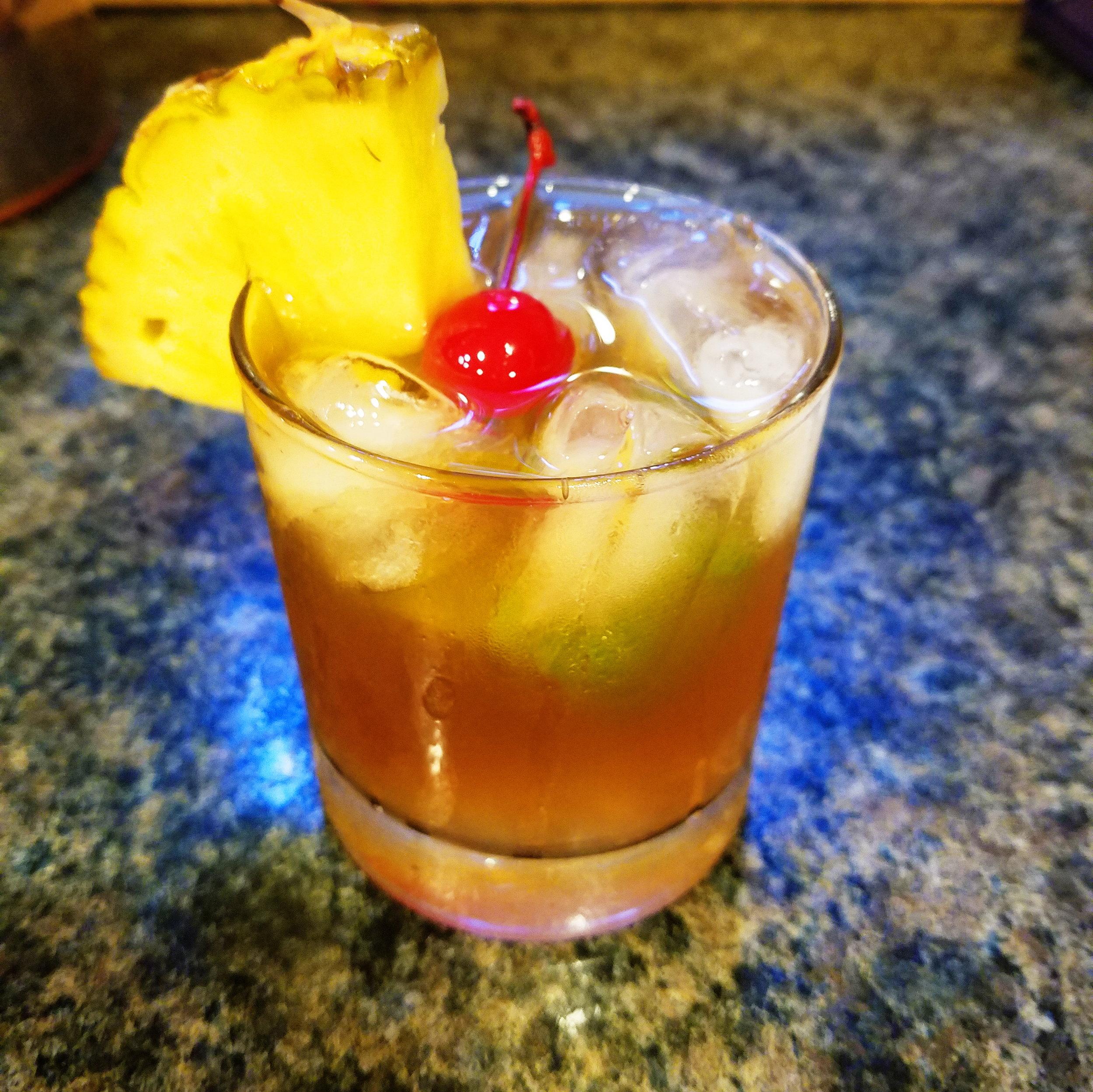 weekend beverages. Weekend beverages are definitely preferred!