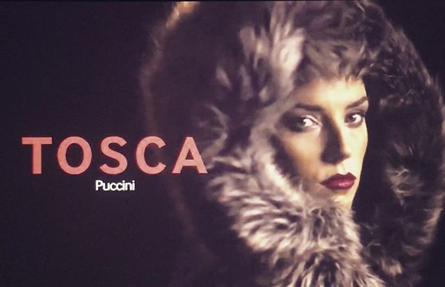 Was great fun to be involved in the promotional ad campaign for @scottishopera as the face of their new production of Puccini's Tosca! Thanks to my agents @modelteamscotland Make sure you get along to see it! You can view the campaign advert here: https://m.youtube.com/watch?v=_l_kwWkzf2k #tosca #puccini #scottishopera #modelteam #opera