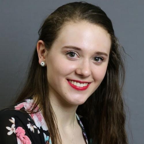 Student -  Anna