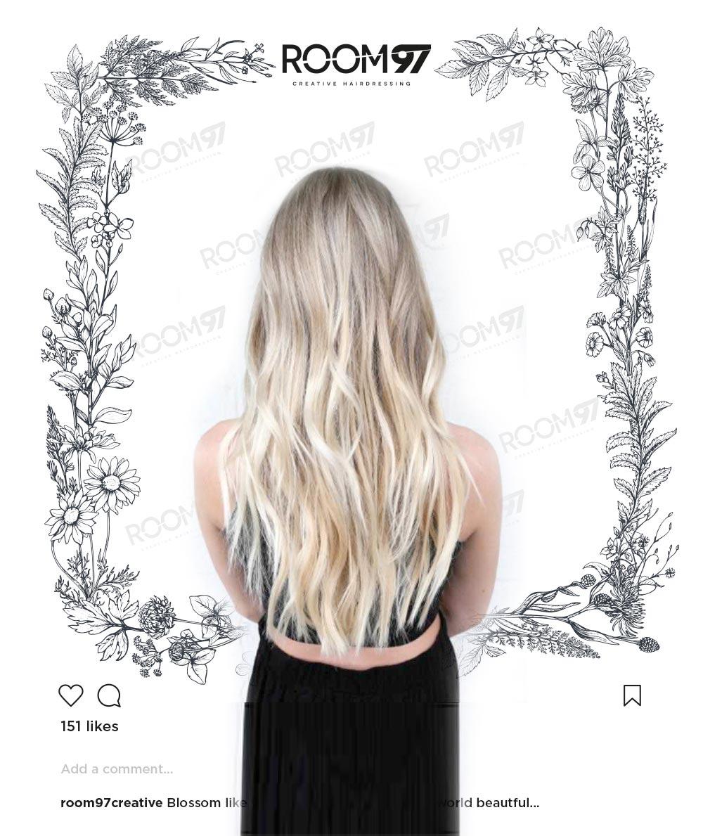 Instagram Selfie Wall Artwork