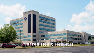 Sacred Heart Hospital Pensacola News