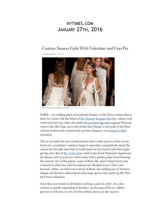GUO PEI - PRESS CLIPPINGS 2016 - SELECTION 14062016.004.jpeg
